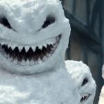 Evil-Snowmen